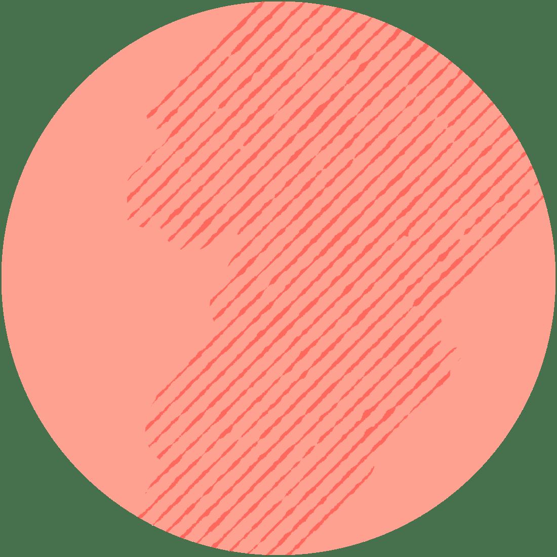 Cercle abstrait